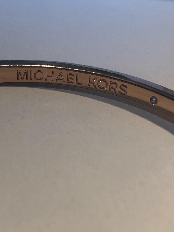 Women's jewellery & bracelets - MICHAEL KORS photo 4