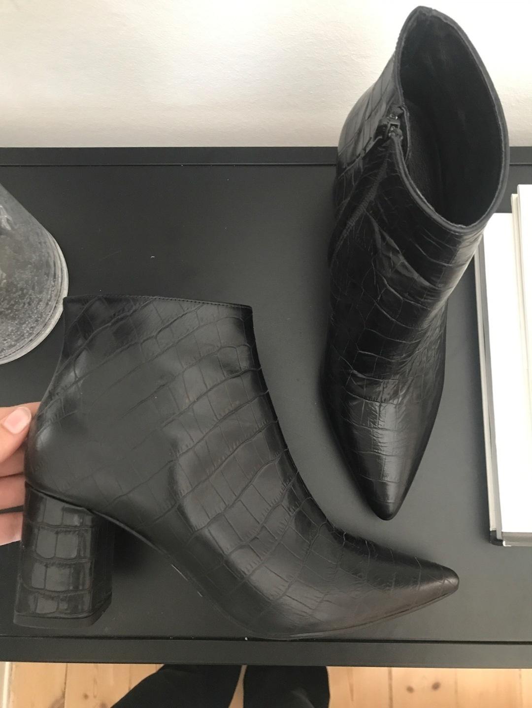 Women's boots - BILLI BI photo 2