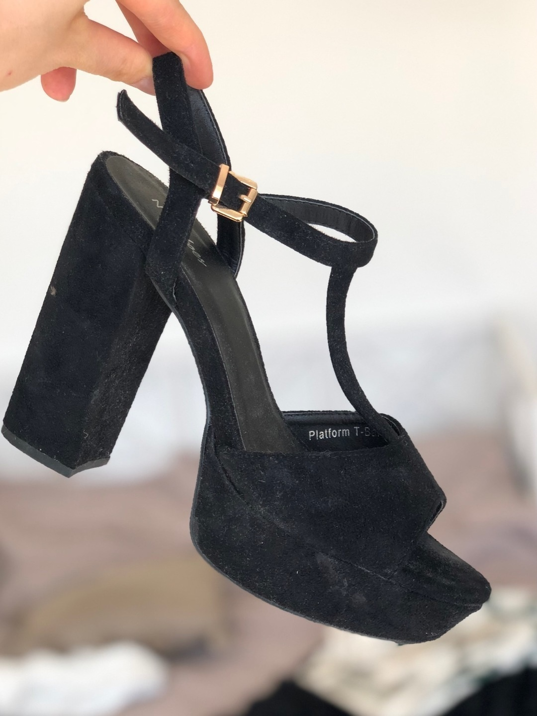 Women's heels & dress shoes - NLY photo 3