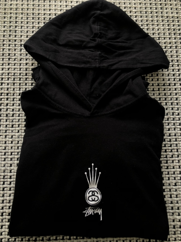 Women's hoodies & sweatshirts - STÜSSY photo 1