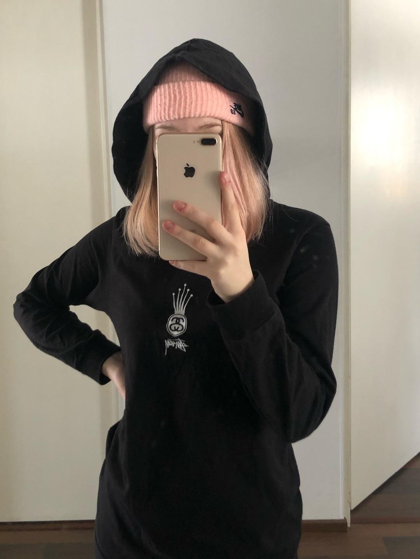 Women's hoodies & sweatshirts - STÜSSY photo 2