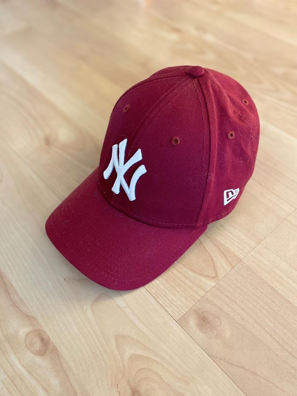 Damers hatte og kasketter - NEW ERA photo 1