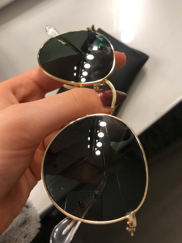 Women's sunglasses - RAY-BAN photo 4