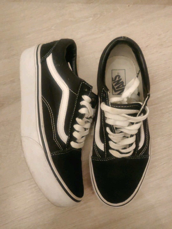 Damers sneakers - VANS photo 1