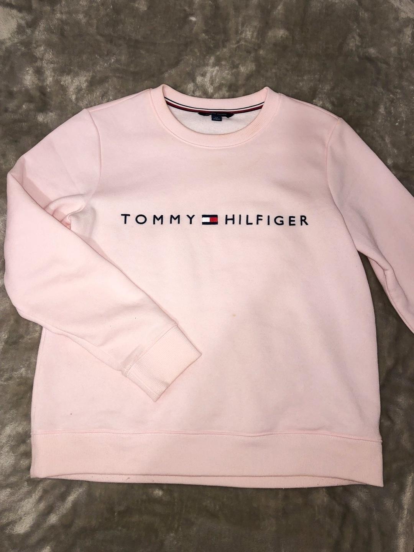 Damen kapuzenpullover & sweatshirts - TOMMY HILFIGER photo 1