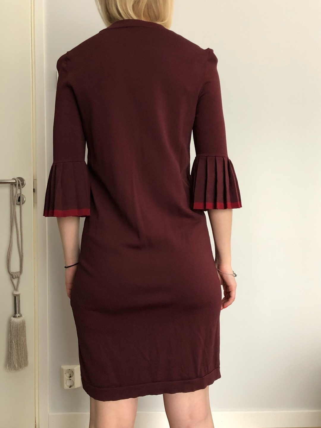 Women's dresses - COS photo 2