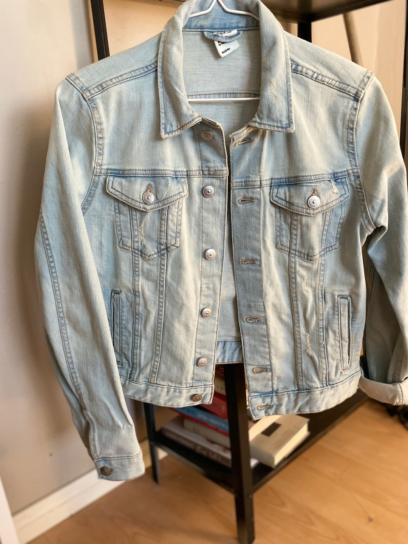 Damers frakker og jakker - GINA TRICOT photo 1