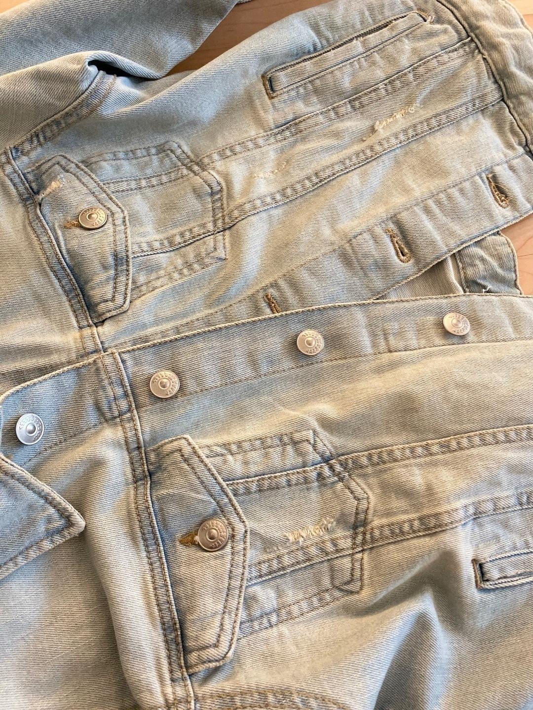 Damers frakker og jakker - GINA TRICOT photo 3