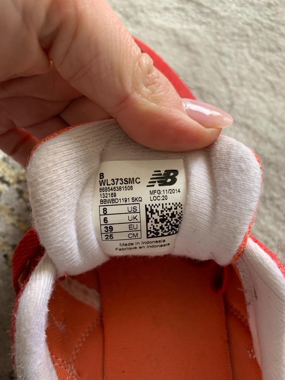 Women's sneakers - NEW BALANCE photo 3
