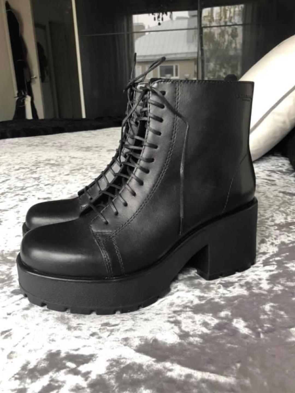 Women's boots - VAGABOND photo 1