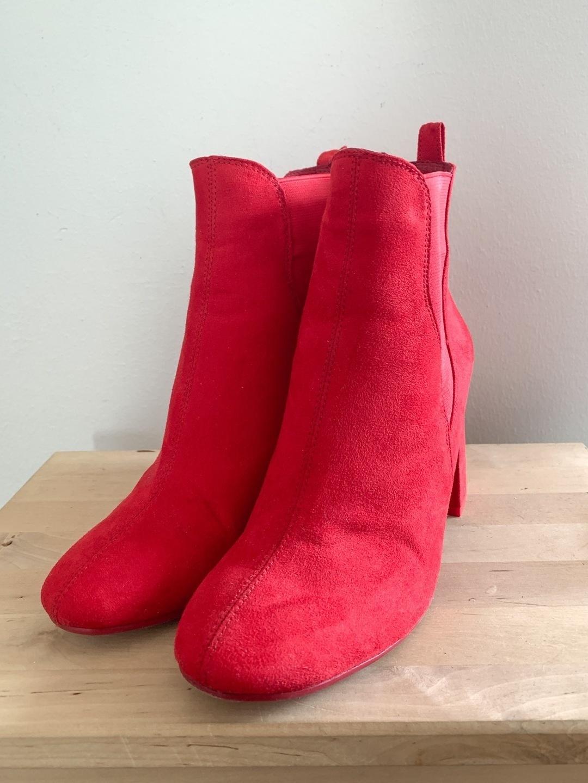 Women's boots - H&M photo 3