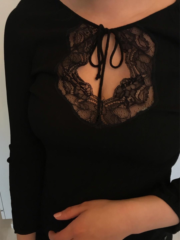 Damen blusen & t-shirts - ZARA photo 3