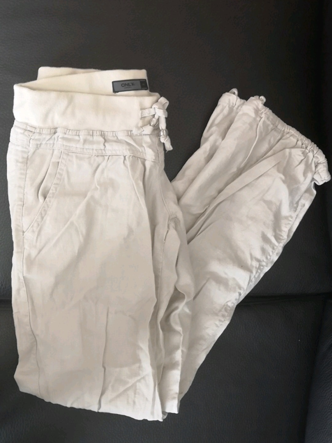 Women's trousers & jeans - ONLY photo 1