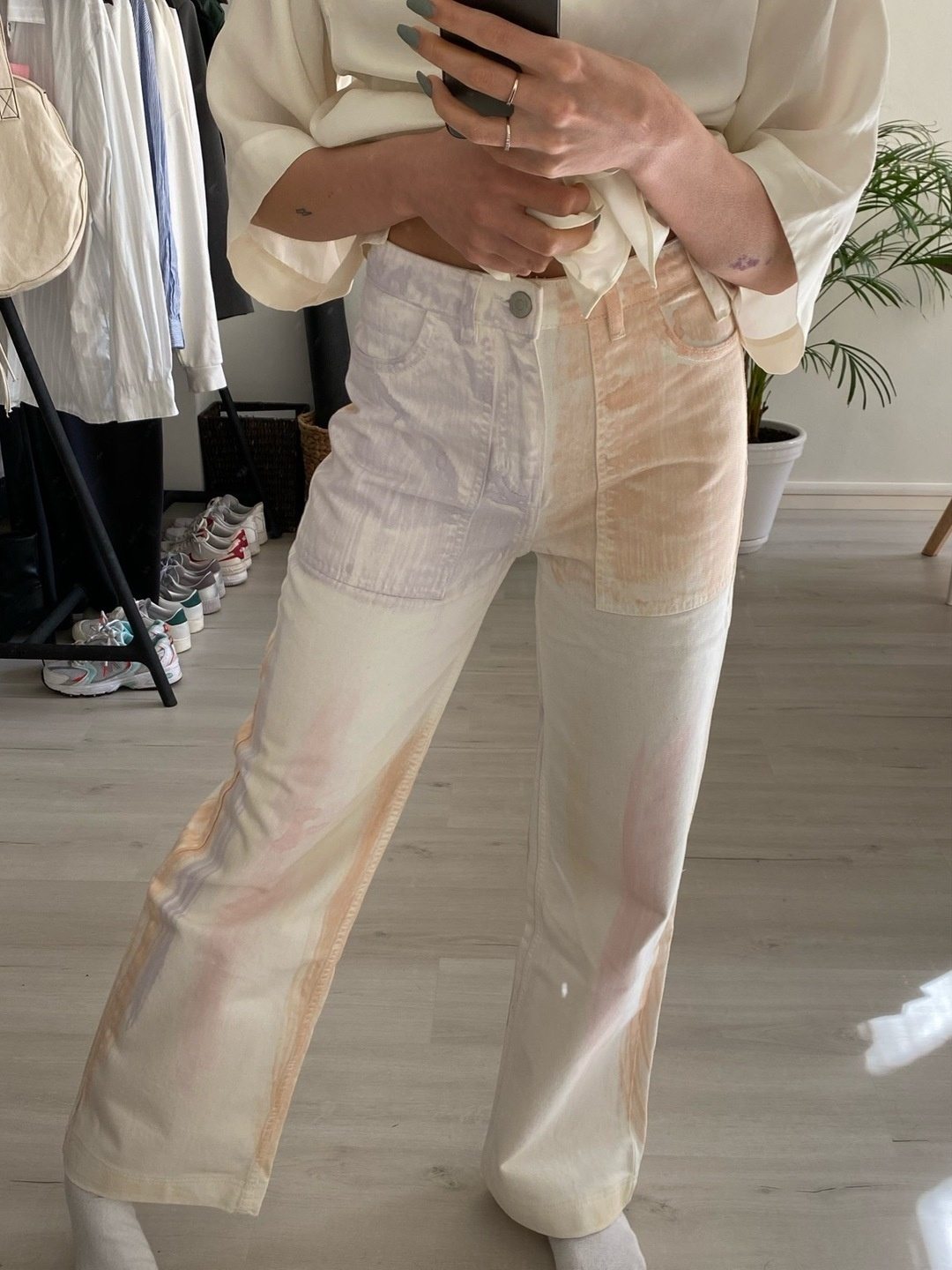 Women's trousers & jeans - ENVII photo 1