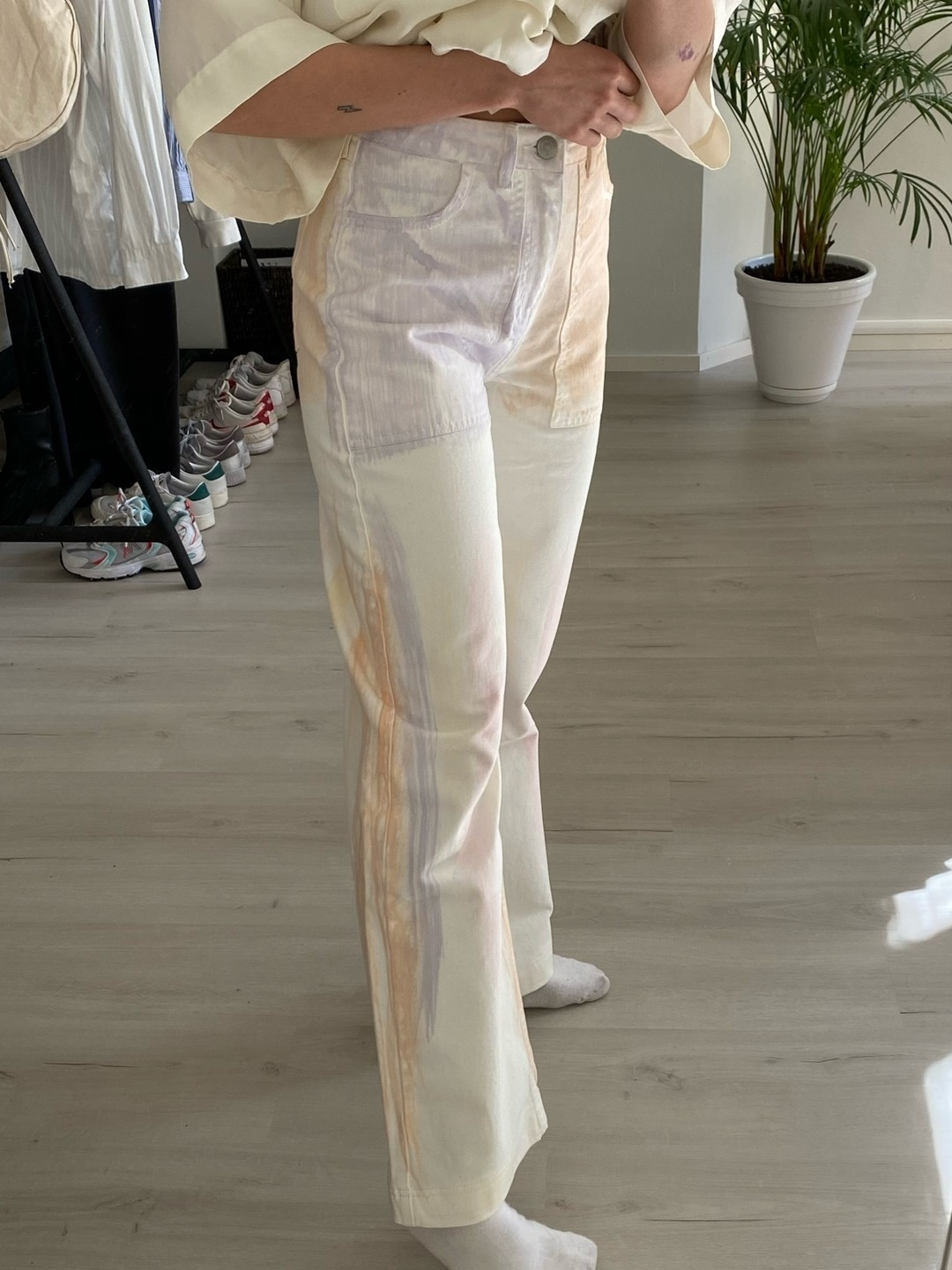 Women's trousers & jeans - ENVII photo 3
