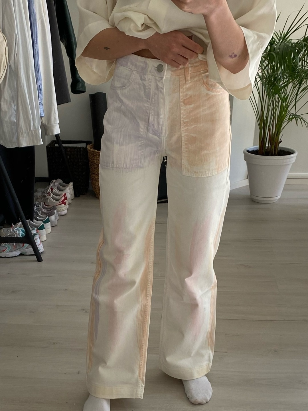Women's trousers & jeans - ENVII photo 4