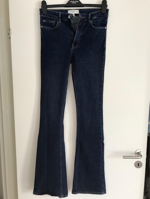 Women's trousers & jeans - MANGO photo 1