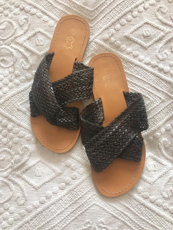 Women's sandals & slippers - ANOUSHKA photo 1