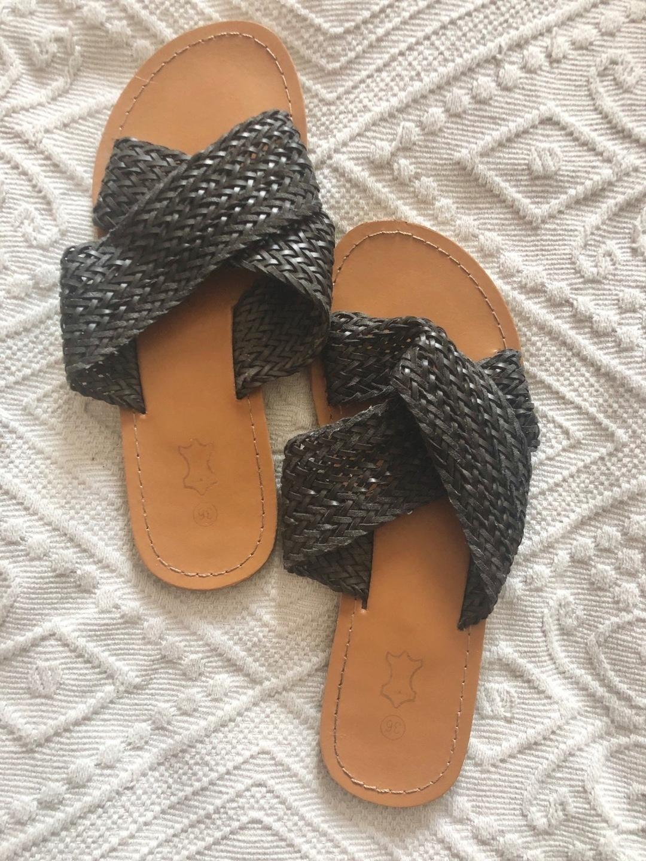 Women's sandals & slippers - ANOUSHKA photo 2