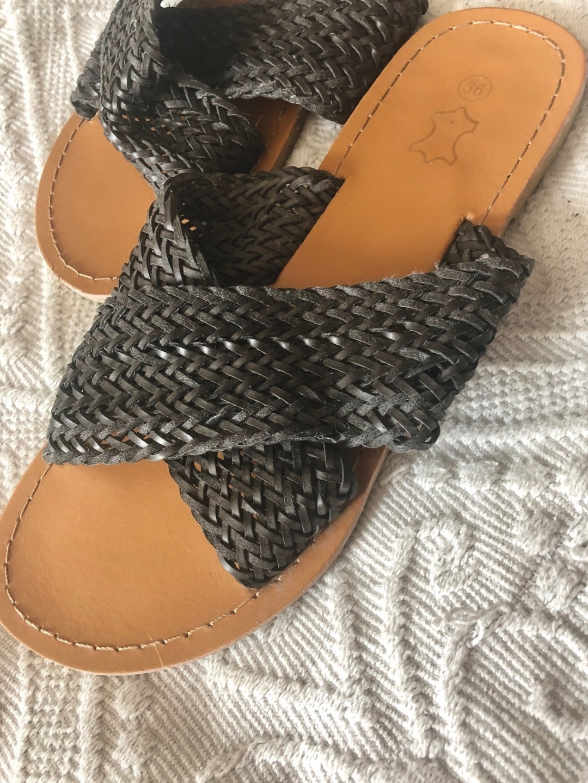 Women's sandals & slippers - ANOUSHKA photo 3