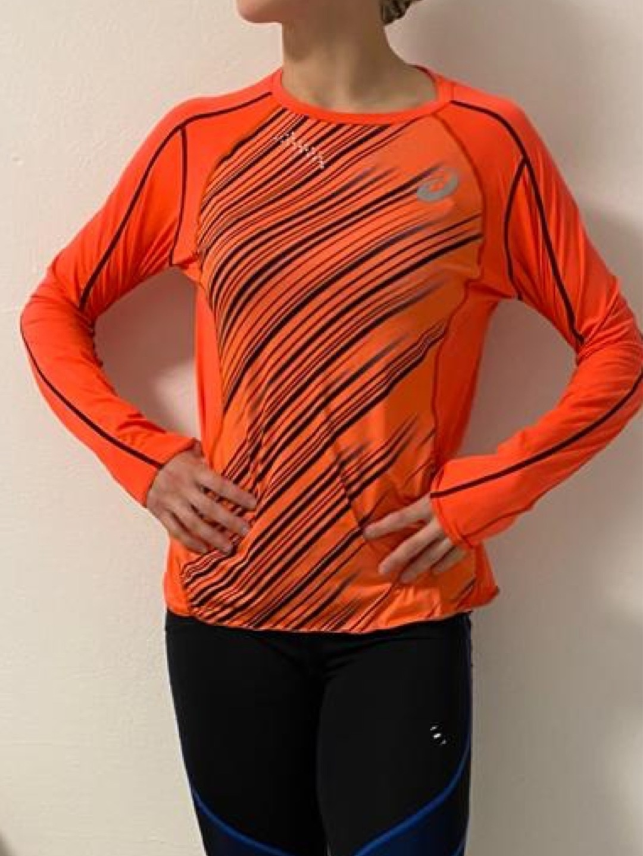 Women's sportswear - ASICS photo 1