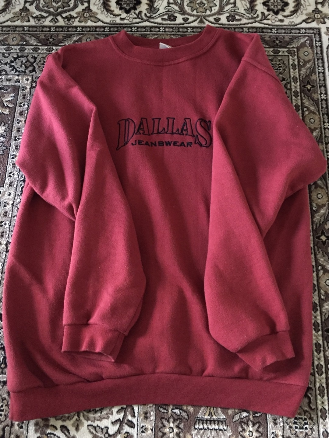 Damen kapuzenpullover & sweatshirts - DALLAS photo 1