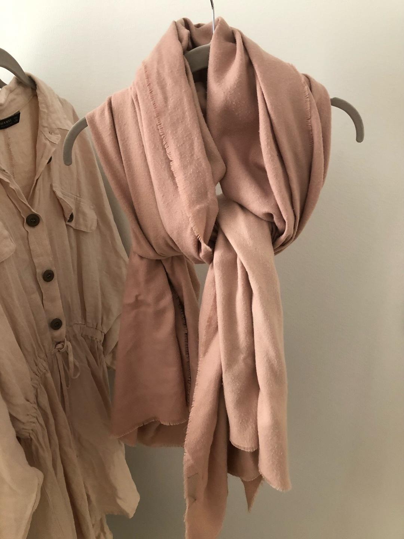 Damers tørklæder og sjaler - ZARA photo 1
