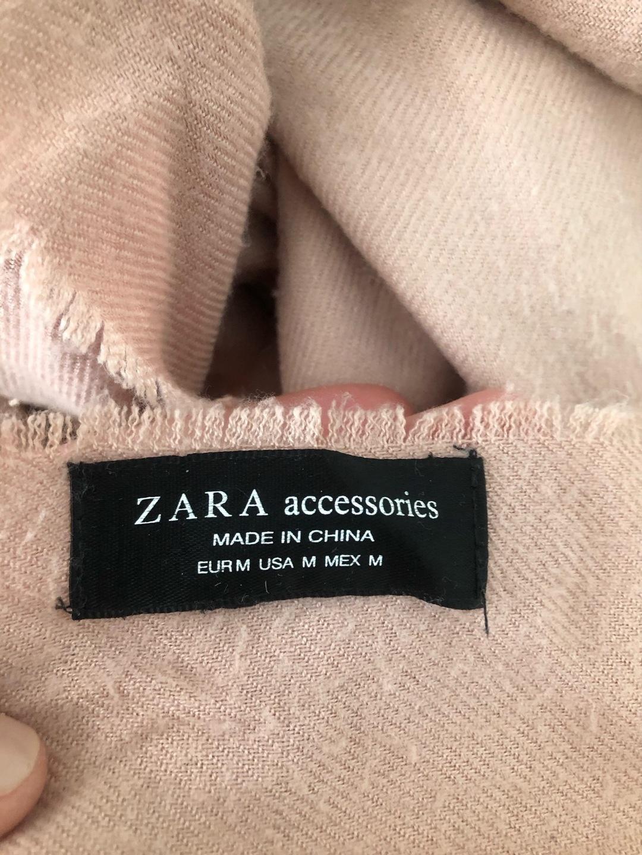 Damers tørklæder og sjaler - ZARA photo 2