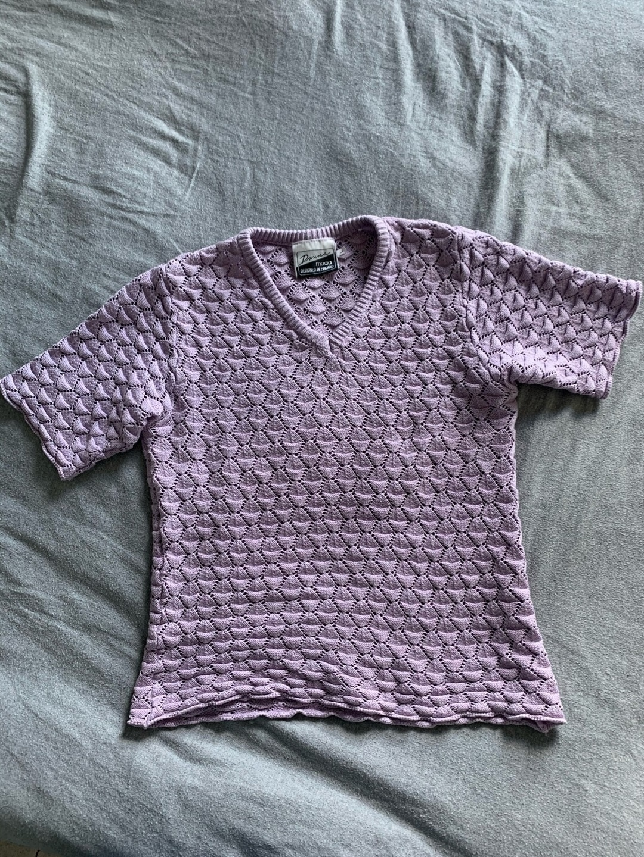 Damen blusen & t-shirts - VINTAGE photo 1