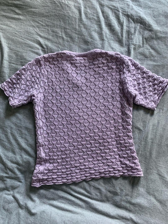 Damen blusen & t-shirts - VINTAGE photo 3