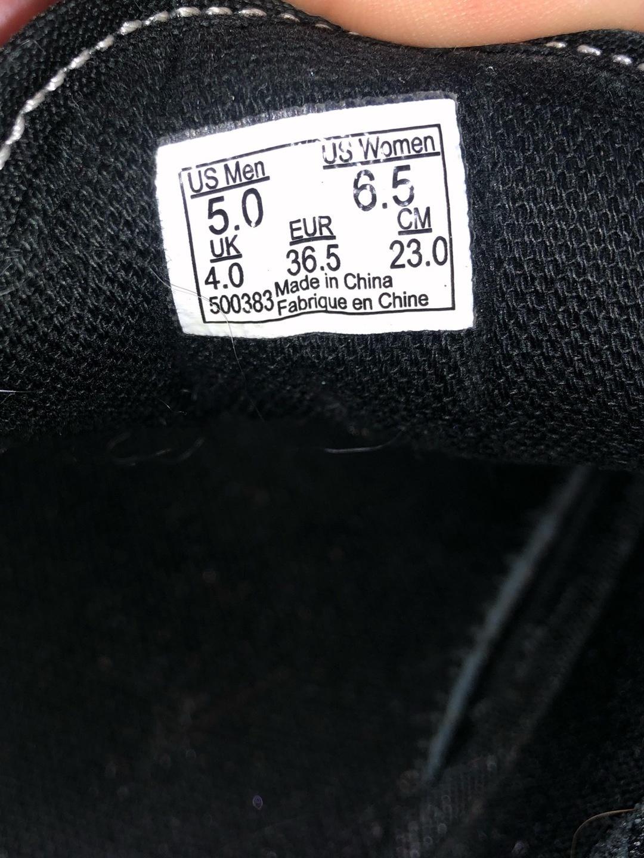 Damers sneakers - VANS photo 4
