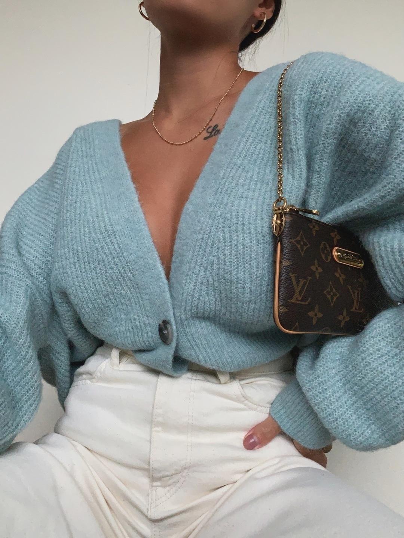 Damen pullover & strickjacken - LINDEX photo 1