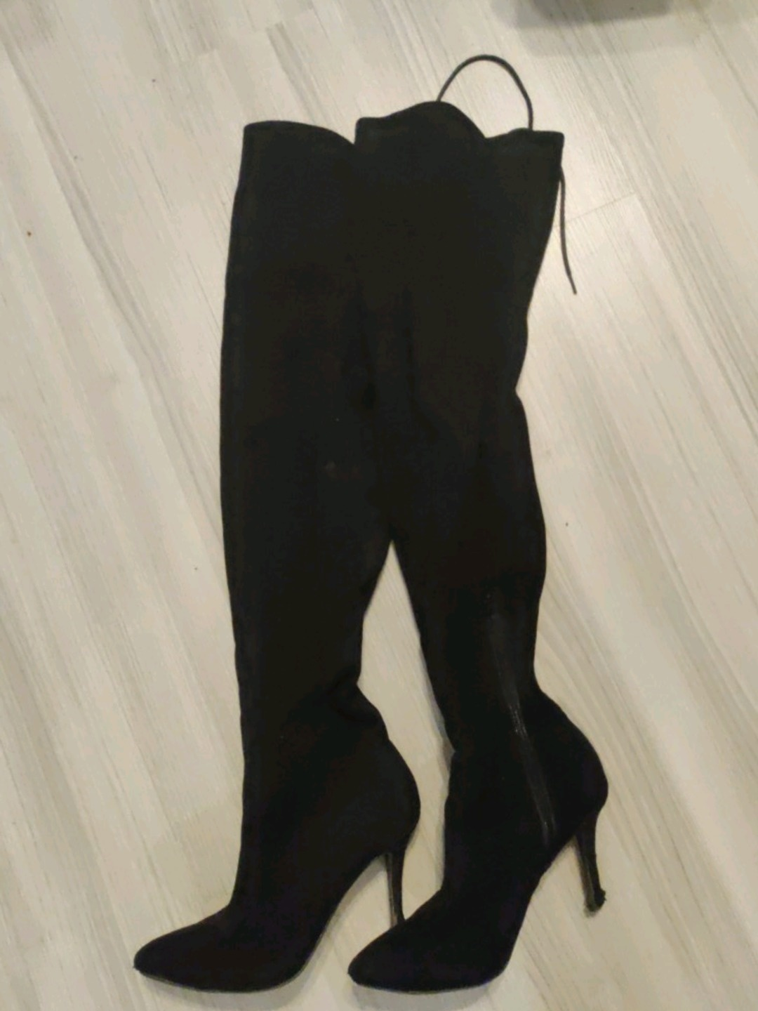 Women's boots - NLY photo 1