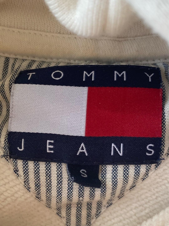 Damen kapuzenpullover & sweatshirts - TOMMY HILFIEGER photo 4