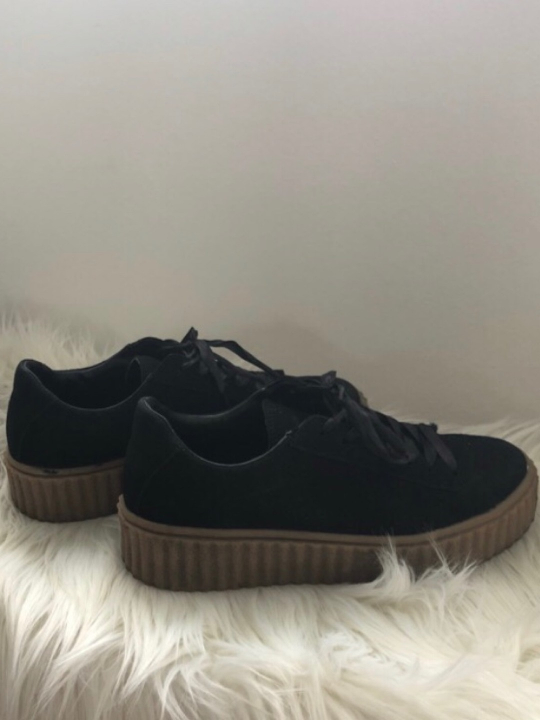 Women's sneakers - ICHI photo 1