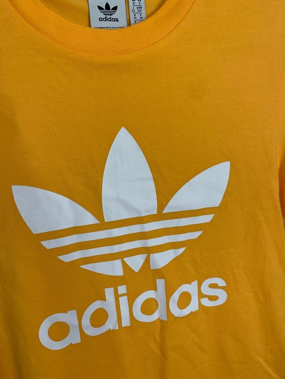 Damen tops & t-shirts - ADIDAS photo 3
