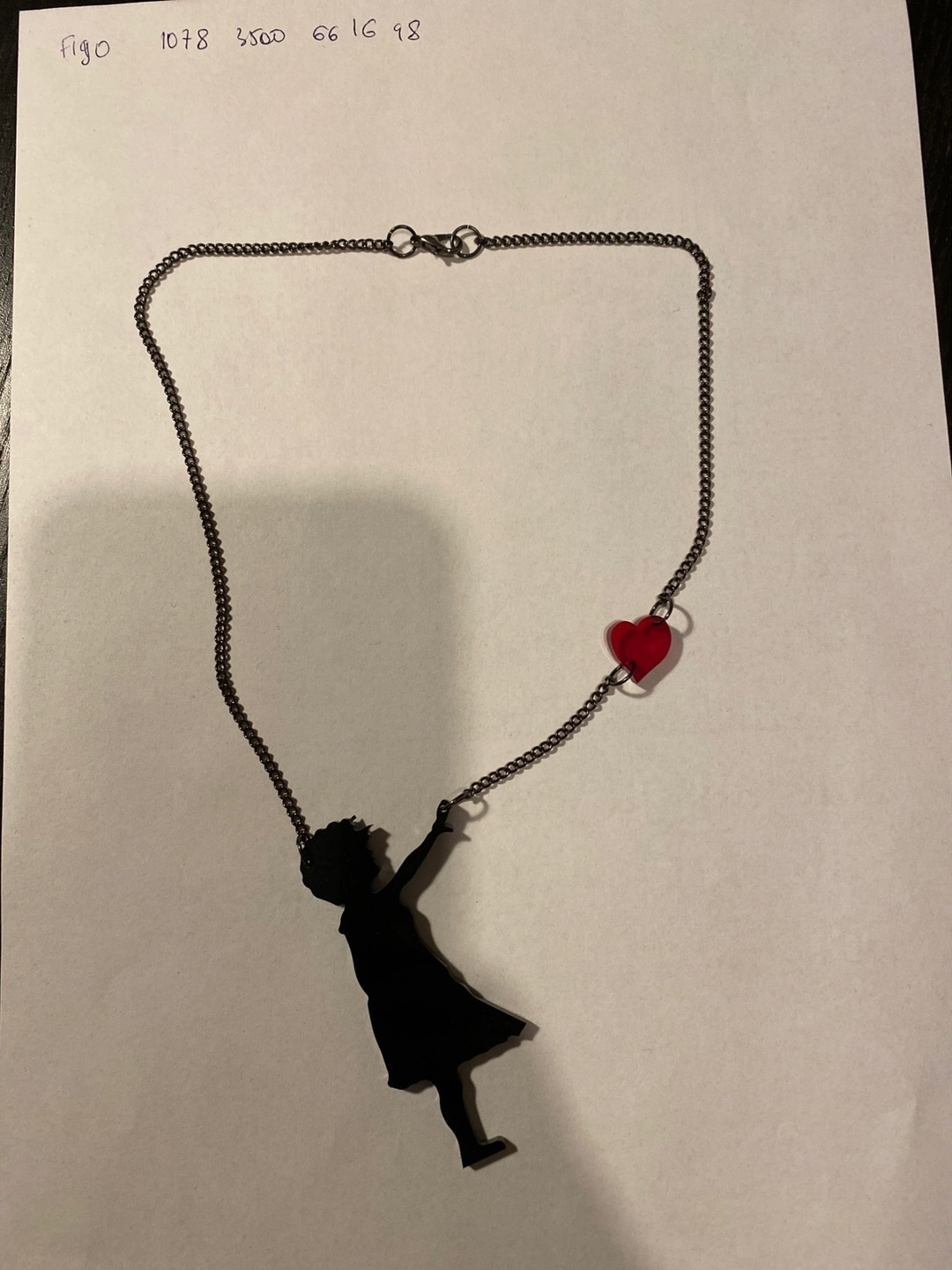 Women's jewellery & bracelets - BY BANKSY photo 1