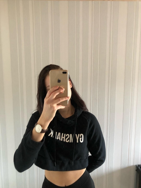 Damen kapuzenpullover & sweatshirts - GYMSHARK photo 3