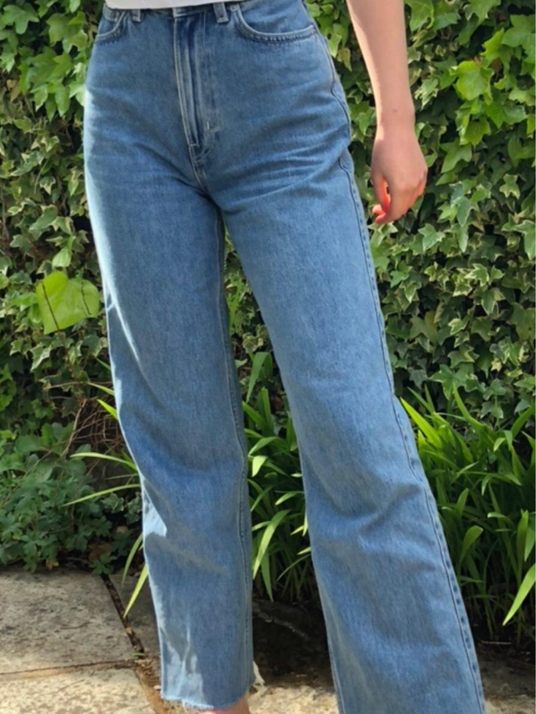 Damen hosen & jeans - WEEKDAY photo 1
