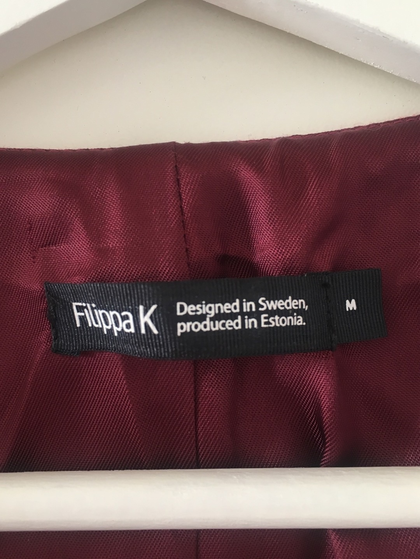 Damers kjoler - FILIPPA K photo 3