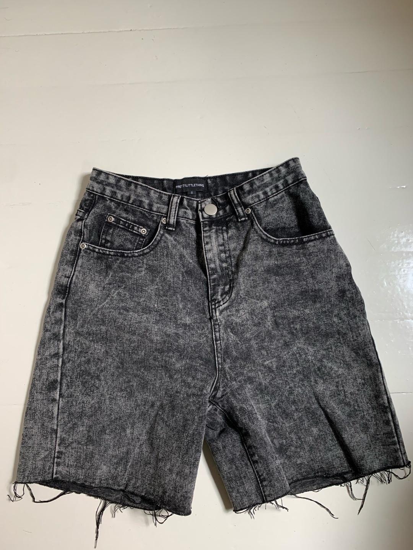 Damen shorts - PRETTYLITTLETHING photo 1
