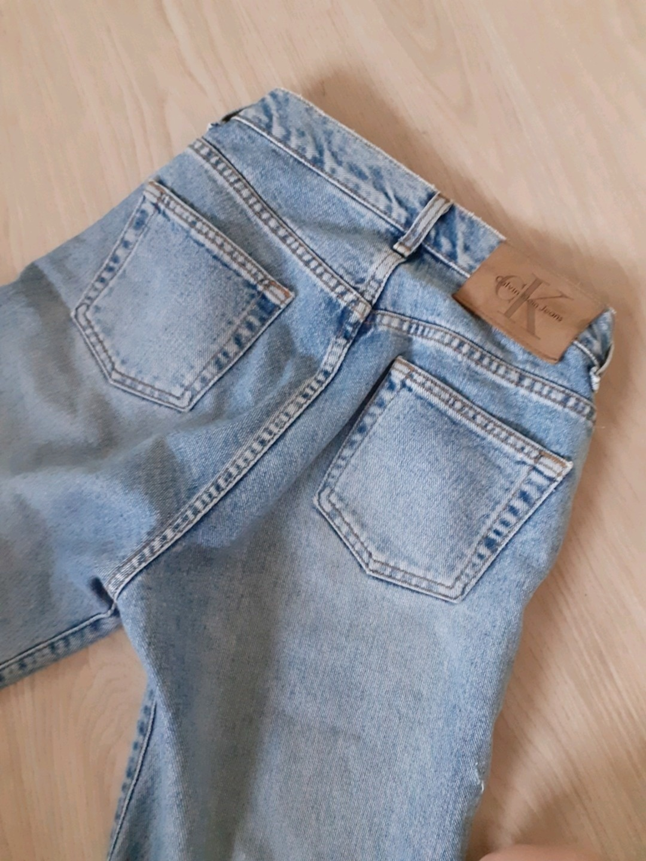 Damen hosen & jeans - CALVIN KLEIN photo 1