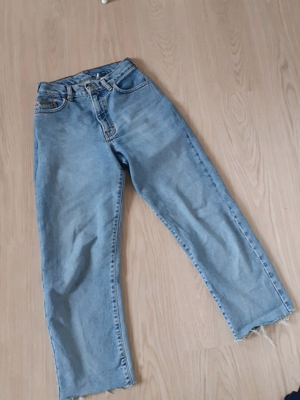 Damen hosen & jeans - CALVIN KLEIN photo 3