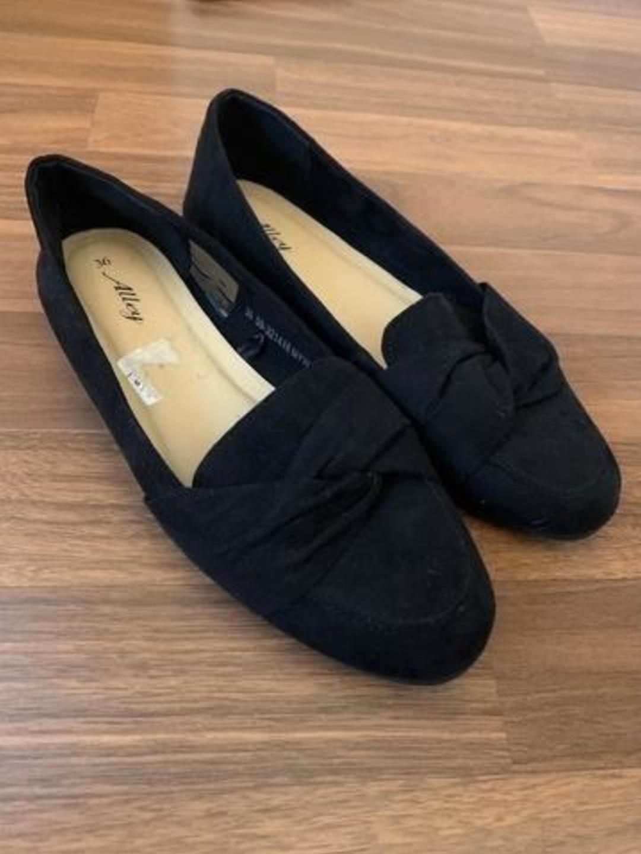 Women's heels & dress shoes - ALLEY photo 1