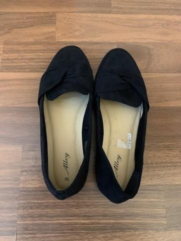 Women's heels & dress shoes - ALLEY photo 2