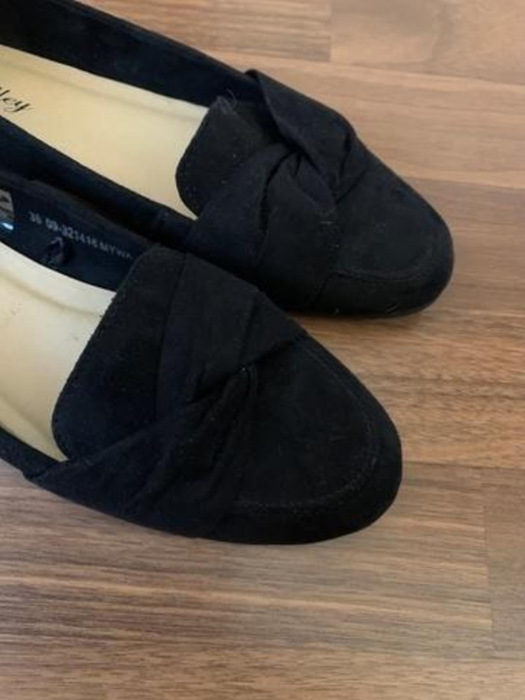 Women's heels & dress shoes - ALLEY photo 3