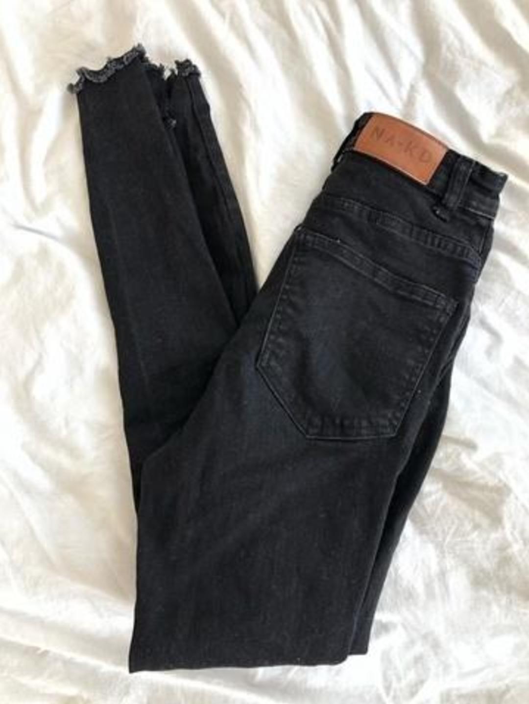Women's trousers & jeans - NA-KD photo 1
