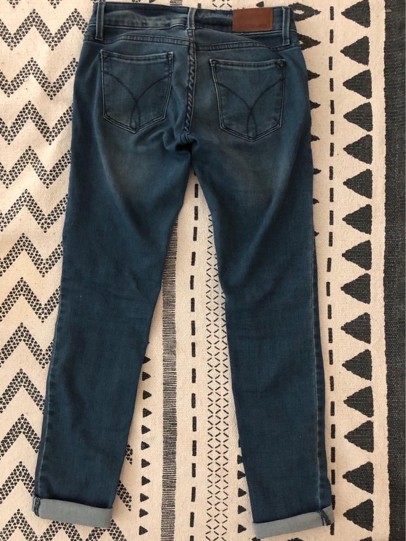 Women's trousers & jeans - CALVIN KLEIN photo 2