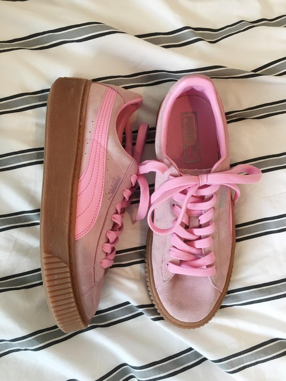 Women's sneakers - PUMA photo 2