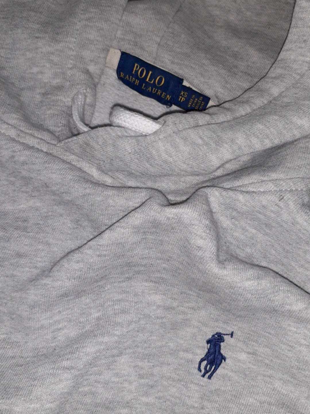 Damen kapuzenpullover & sweatshirts - RALPH LAUREN photo 2